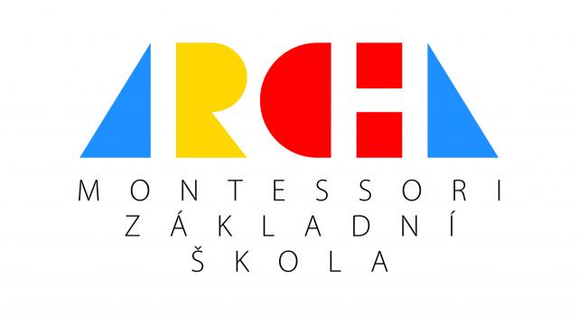 ARCHA Logotyp verze 02