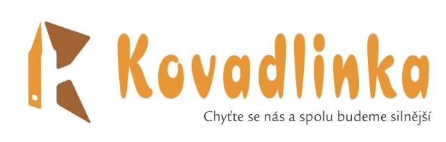 Kovadlinka_logo