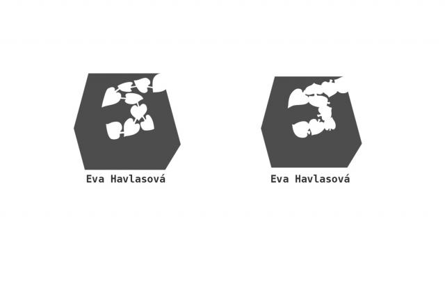 Eva logotypy