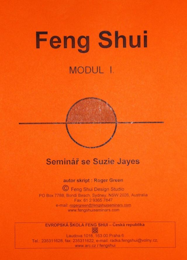 Feng Shui Modul 1