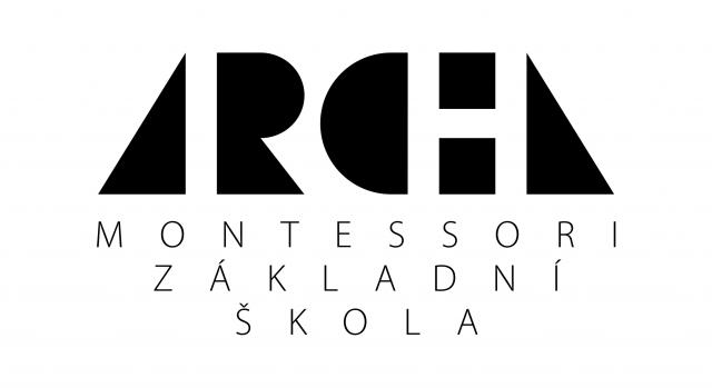 ARCHA-Logotyp-verze-BW