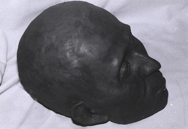 clay head 02