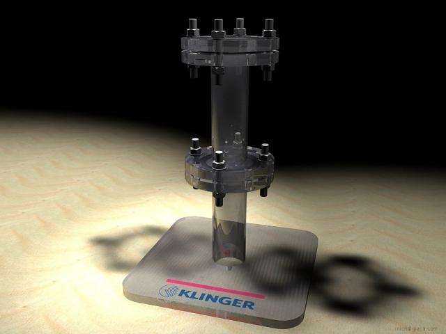 Klinger H stand 2