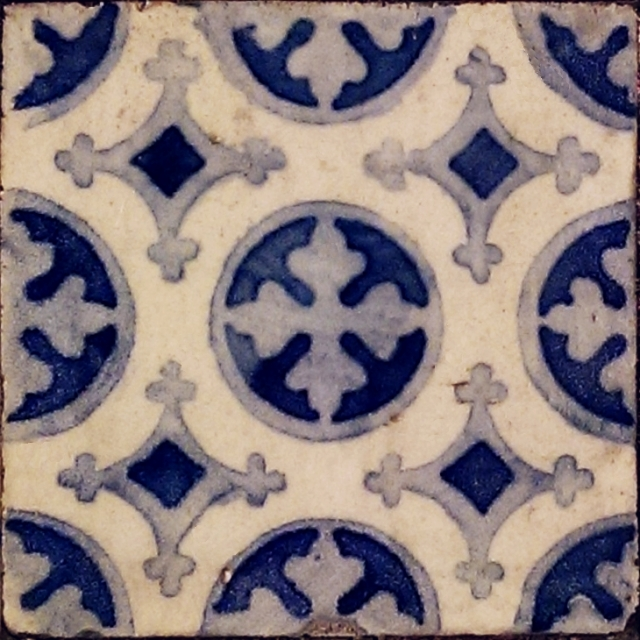 Lisabon Azulejo 06